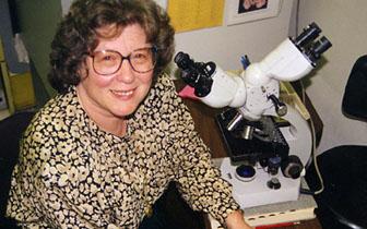 Carol Ann Miller