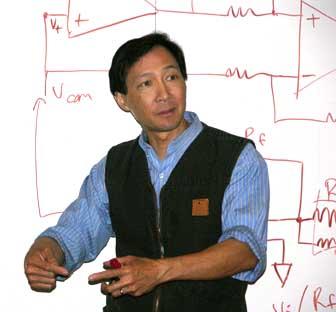 Robert Hsiu-Ping Chow