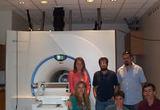 Dornsife MRI facility