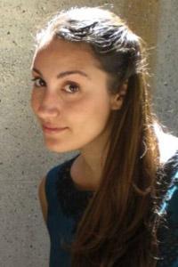 Danielle  Kronfli