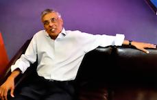 N. Rao Machiraju