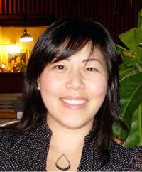 Stephanie J. Kim