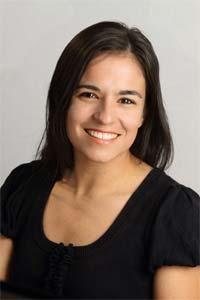 Eugenia  Mora-Flores