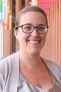 Sarah  Klotz