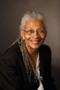 Sylvia  Rousseau